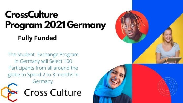 CrossCulture-Program-2021-Germany