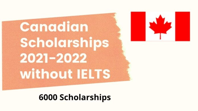 Canadian-Scholarships-2021-2022-Without-IELTS
