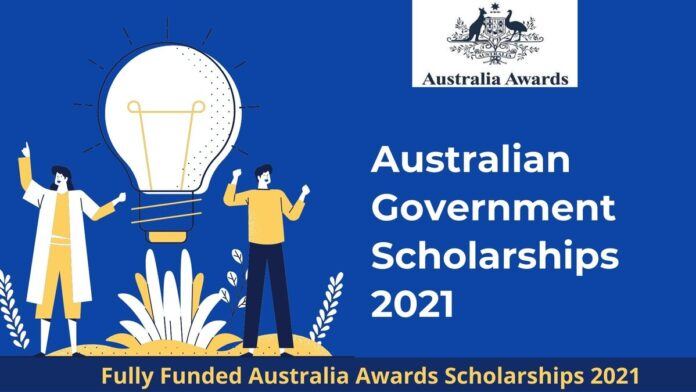 Australian-Government-Scholarships-2021